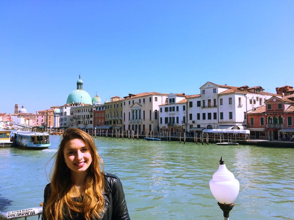 Visiter Venise couple 3 jours