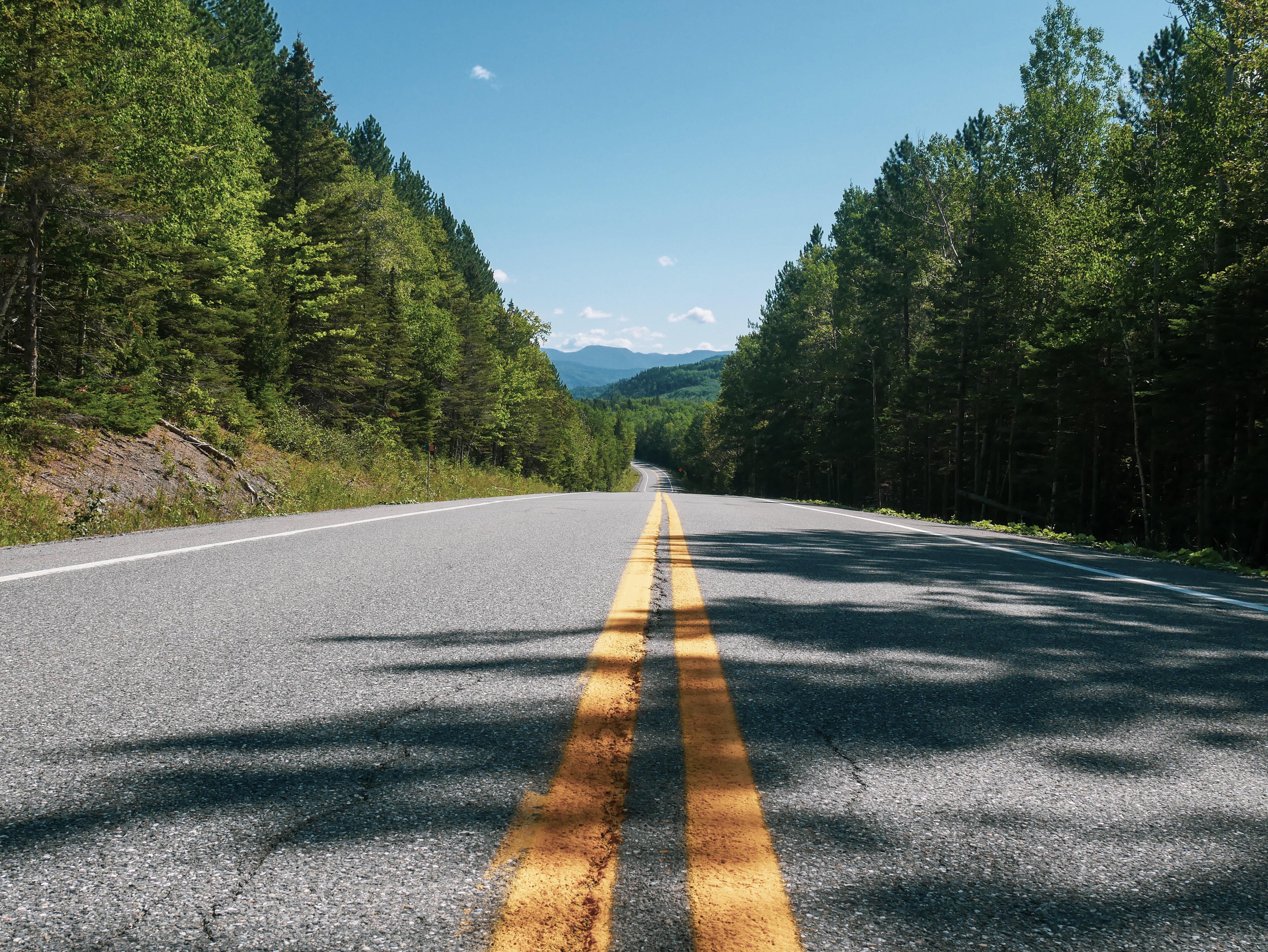 Route du Québec - Roadtrip au Québec, Canada - Blog Voyage Ma Folie Vagabonde