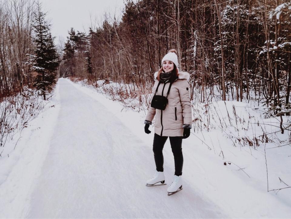 Domaine de la Forêt Enchantée - L'Hiver à Montréal, Canada - Blog Voyage Ma Folie Vagabonde