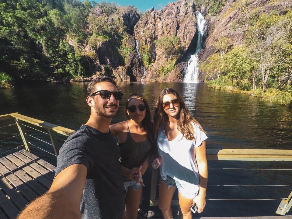 Litchfiel Park, Australia - PVT Australie : de Perth à Darwin - Blog Voyage Ma Folie Vagabonde
