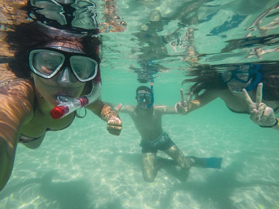 Coral Bay, Ningaloo Reef - PVT Australie : de Perth à Darwin - Blog Voyage Ma Folie Vagabonde