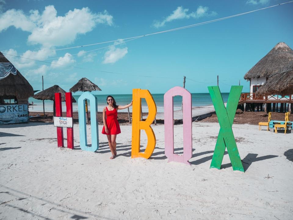 Isla Holbox - Roadtrip 10 jours au MExique - Blog Voyage Ma Folie Vagabonde