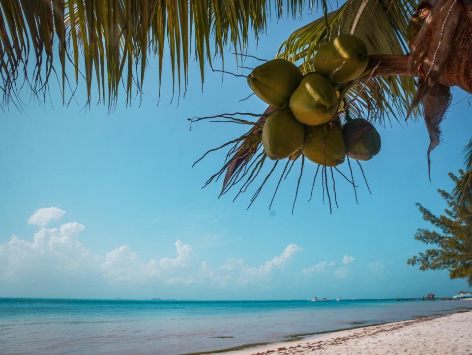 Club Zama, Isla Mujeres - Roadtrip 10 jours au Mexique - Blog Voyage Ma Folie Vagabonde