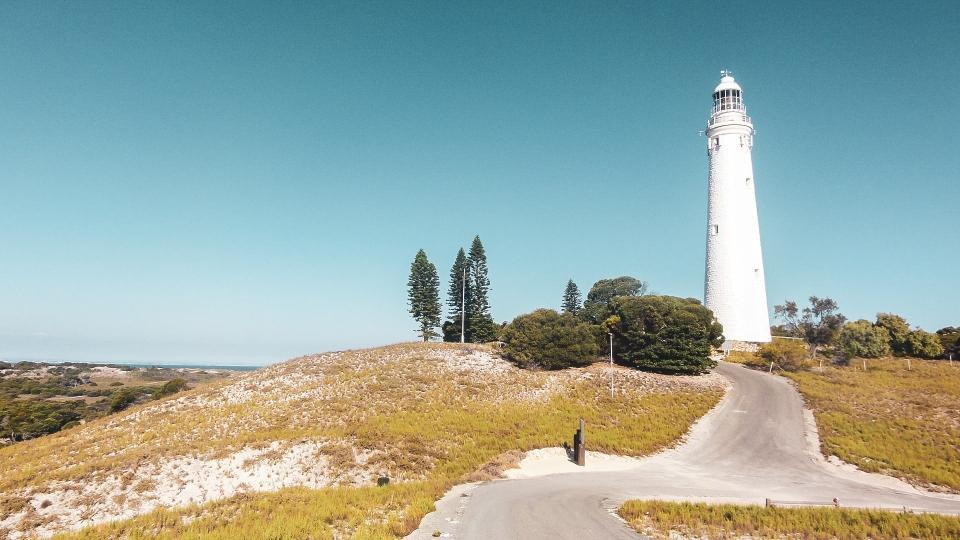 Rottnest Island, Perth - PVT Australie : de Perth à Darwin - Blog Voyage Ma Folie Vagabonde